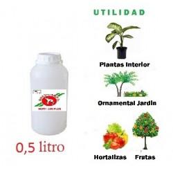 HORTI-100 PLUS humus de...